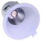Preview: dimmbares LED Downlight 6W warmweiß