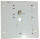 SMD-Plattenmodul 110 x 110mm, 45 LED