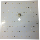 SMD-Plattenmodul 150 x 150mm, 66 LED